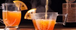 Cocktail WINTER WARMER