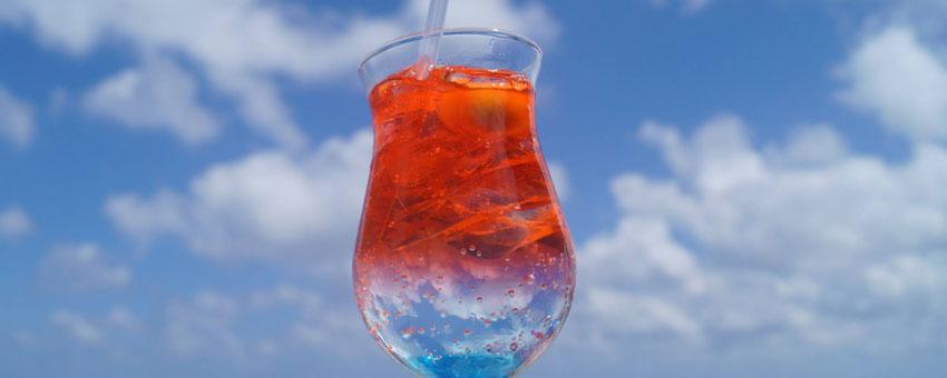 Cocktail calypso