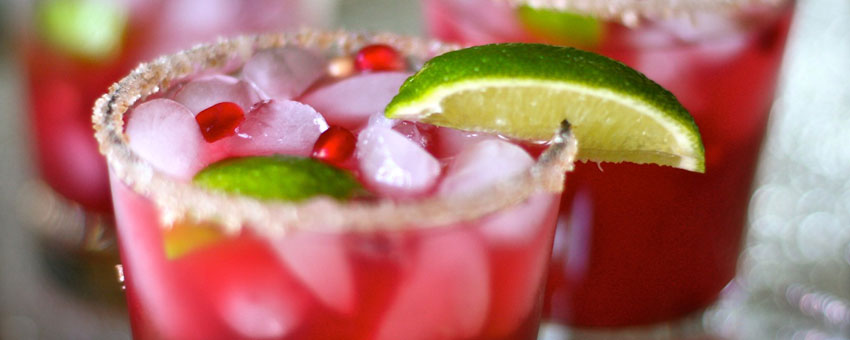 Cocktail mexicana