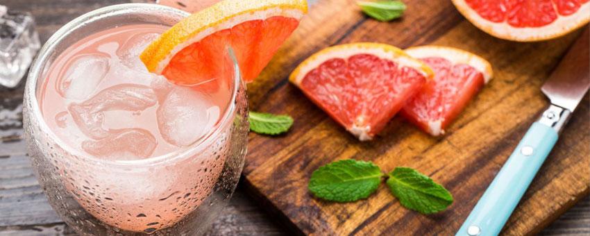 cocktail Fraîcheur Oasis