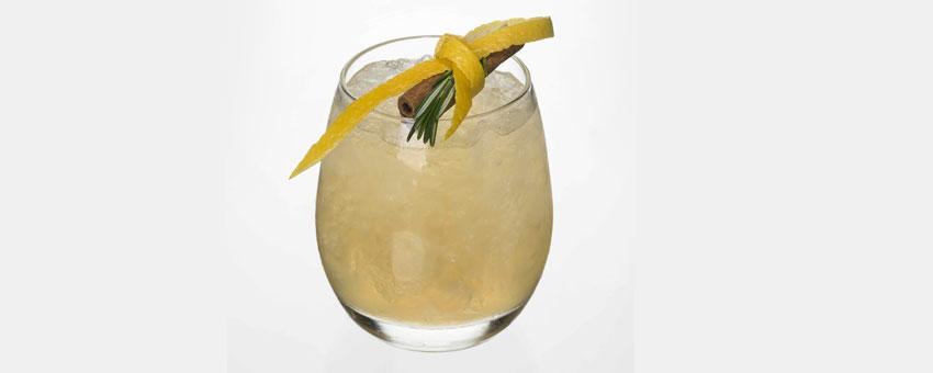cocktail deauville