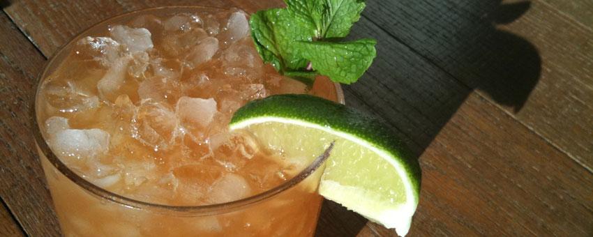 cocktail mariner