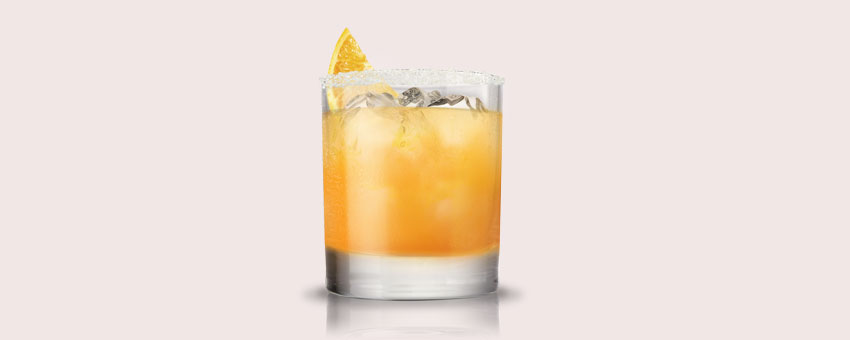 cocktail Orange Smile