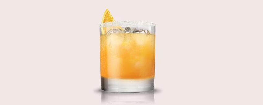 cocktail Orange Smile