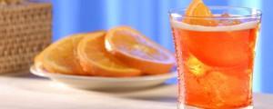cocktail Orange passion