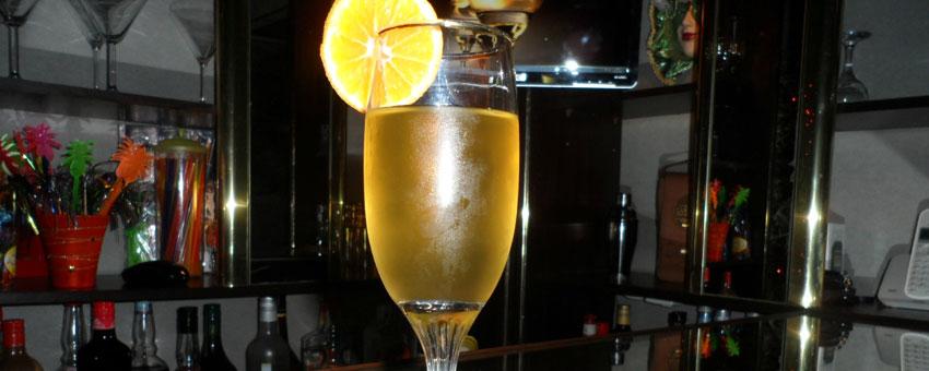 cocktail Soft Kir