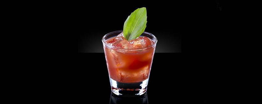 cocktail Virgin Mary