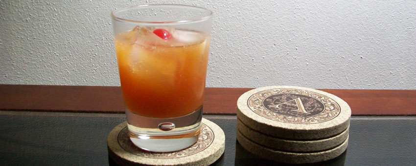 cocktail Syracuse