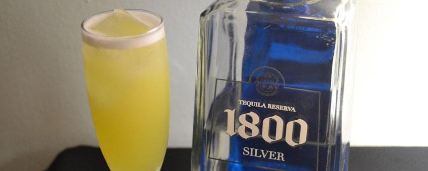 Tequila-matador