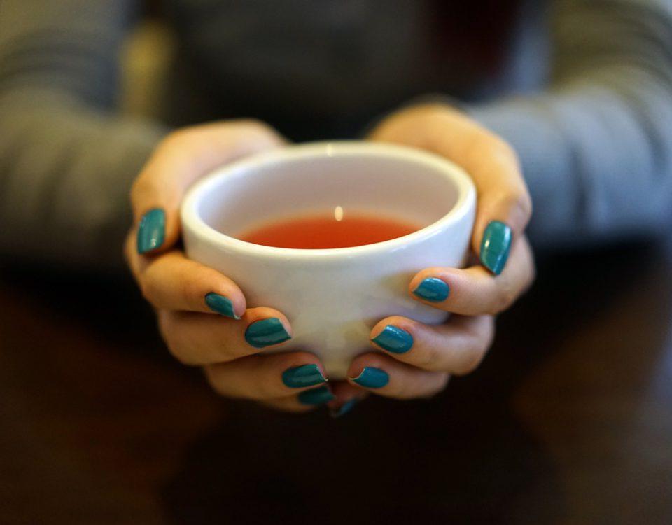 thé pour maigrir pagès