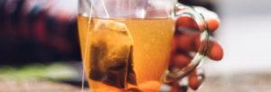 thé de qualité avec des thébox