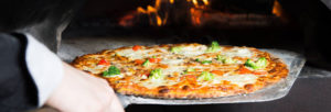 Utiliser un four à pizza