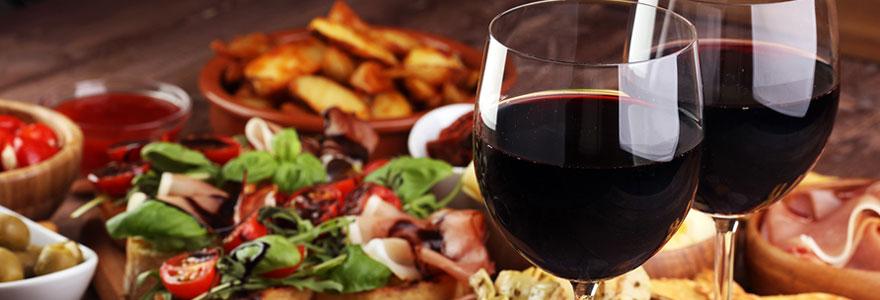 Cuisiner aux vins de Bordeaux