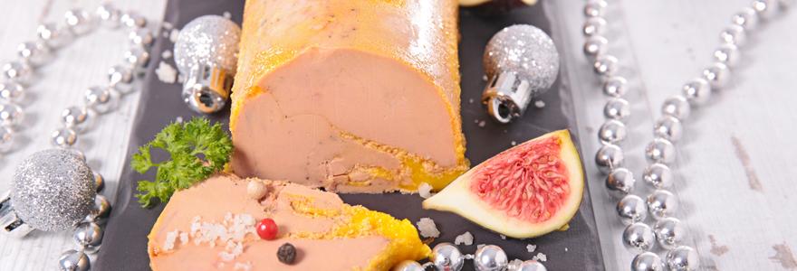 Foie gras de qualité en ligne